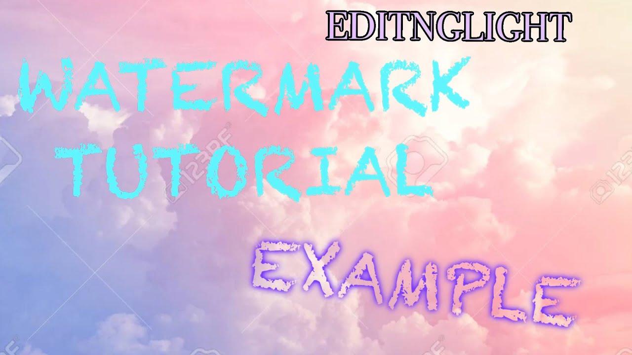 Outline watermark | VIDEO STAR