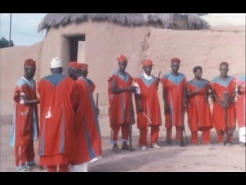 History of Kano City State and Hausaland