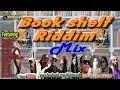 Cover image BOOKSHELF RIDDIM Mix 2019
