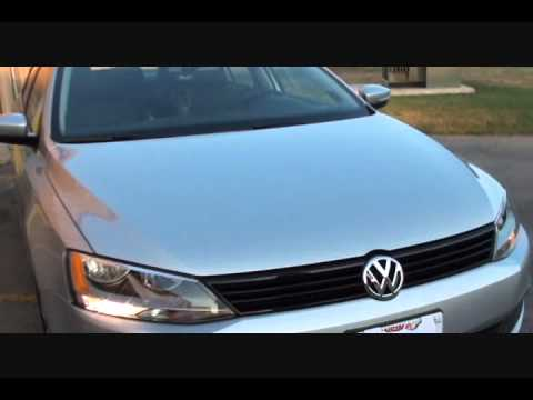 2012 volkswagen jetta tdi short review 50 miles per gal youtube. Black Bedroom Furniture Sets. Home Design Ideas