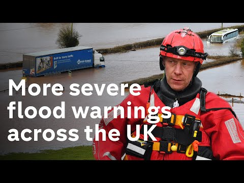 Residents evacuated as