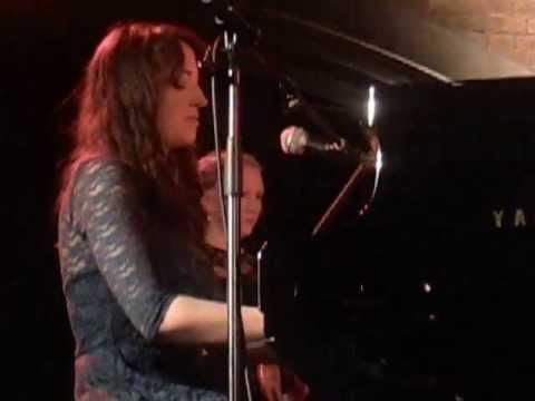 Rachel Zeffira - Letters From Tokyo (Sayonara) + Here On In (Live @ Union Chapel, London, 09/04/13)