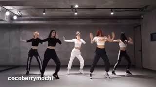 """ITZY """"달라달라(DALLA DALLA)"""" Dance Mirrored + Slowed"""