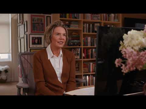 Lesley sits down with Misty Copeland, the first African-American principal dancer