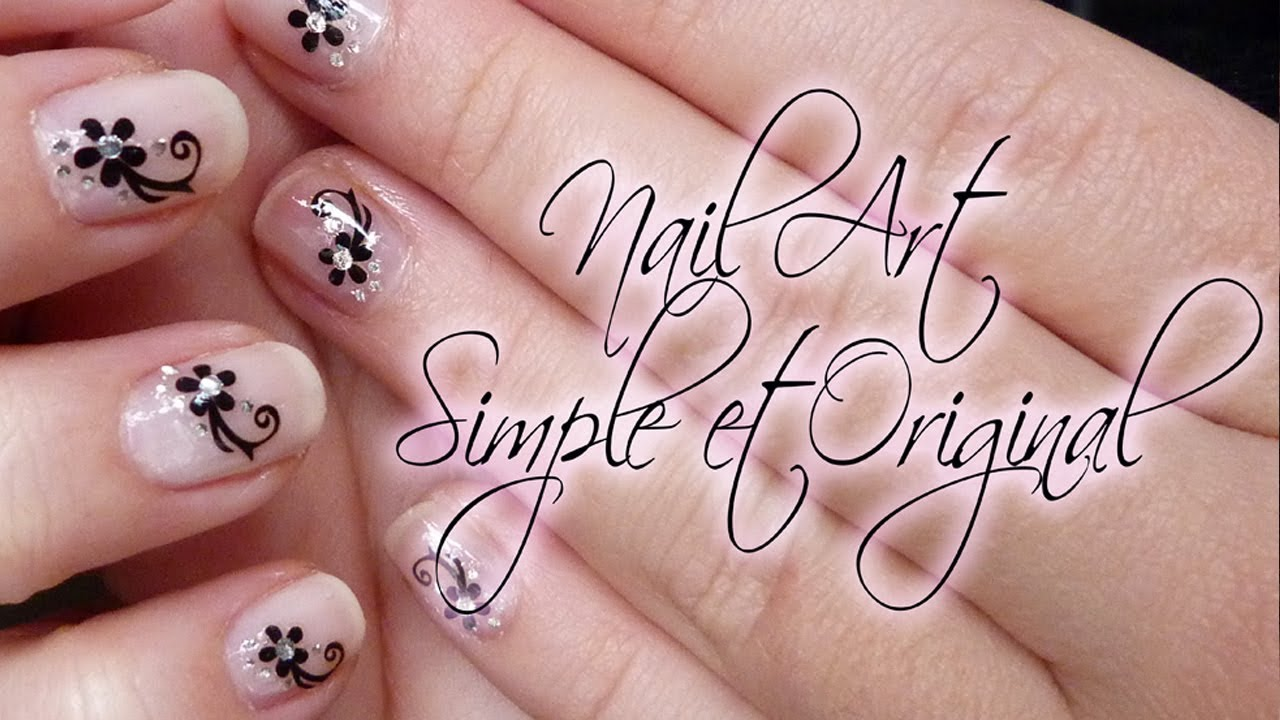 Comment mettre nail art