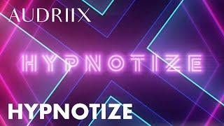 Audrey - Hypnotize (Official Lyric Video)