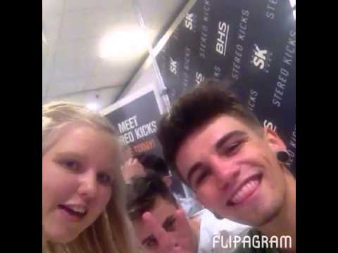 Meeting Stereo Kicks Again Pictures