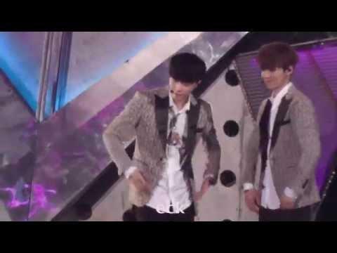 EXO Lay/Luhan