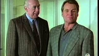 Derrick - Veszélyes út az éjszakában (1991) - Gefarlicher Weg durch die Nacht.