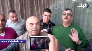 بالفيديو.. سائح من عرب 48 بفندق الأهرامات: ملثمون أطلقوا الأعيرة النارية على الأتوبيس وأشعر بالأمان فى مصر