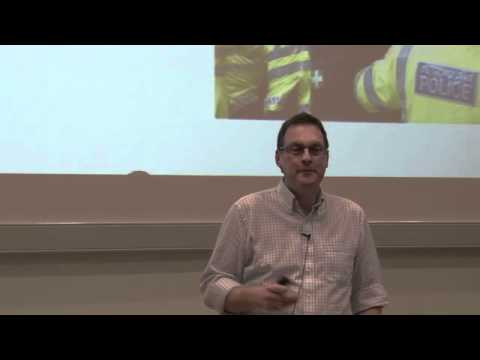 LJMU lecture: British policing history