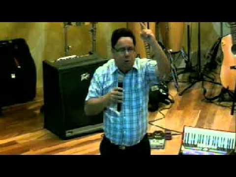 Predica del pastor ivan rios viernes 19-7-2013
