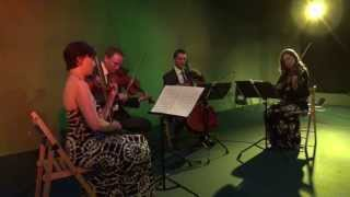 Hoppipolla, Sigur Rós - Capital String Quartet