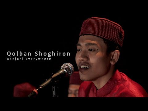 Qolban Shoghiron | Banjari Everywhere