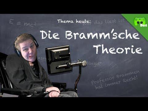DIE BRAMM'SCHE THEORIE «» Best of PietSmiet | HD