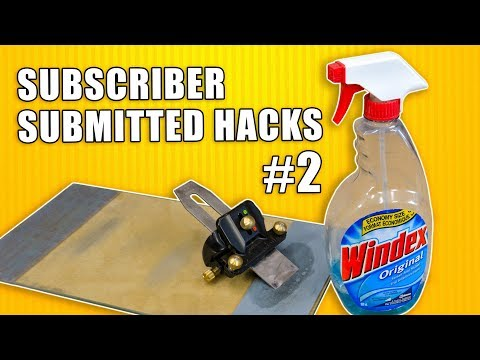 subscriber-submitted-woodworking-hacks-episode-2---workshop-tips-and-tricks
