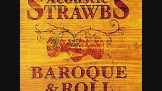 ghosts by acoustic strawbs