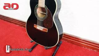 Guitar Acoustic Sepria Crue F 170BK   Bán Đàn Guitar Acoustic Sepria Crue F 170BK   Piano24h.vn