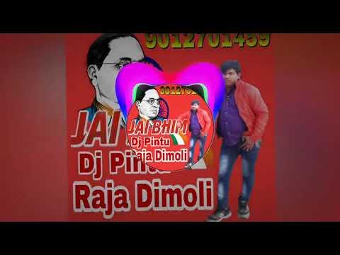 Jai Jai Bhem baba jai jai bhem  Dj Pintu Raja Dimoli HD Vedio