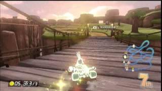 Mario Kart 8 Worldwide Races 11/19/2014