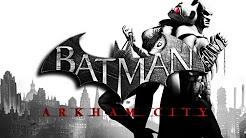 Let's Play Batman: Arkham City