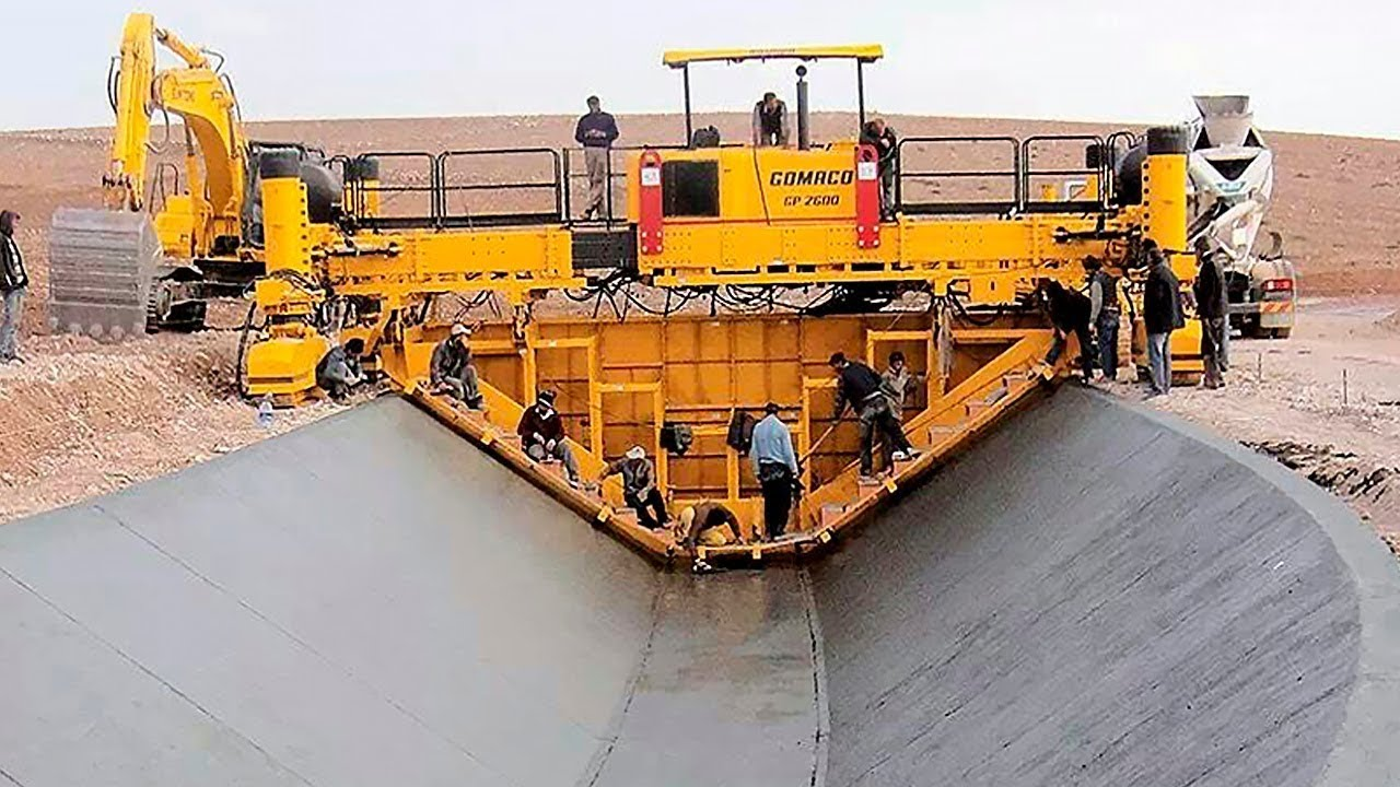 Image result for road construction machinery