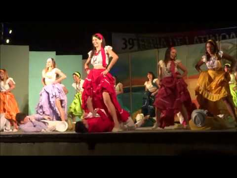 39° Feria de Latinoamérica - BOMBA - Ecuador