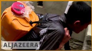 🇦🇫 Afghanistan faces severe clean water shortage | Al Jazeera English