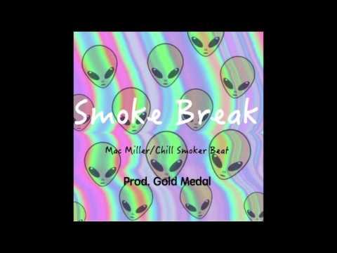 Smoke Break - Chill Smoker Type Beat [Prod. Gold Medal]