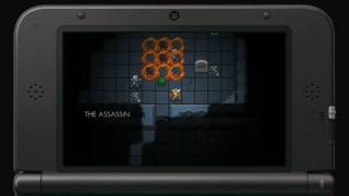 Quest of Dungeons Nintendo 3DS Trailer