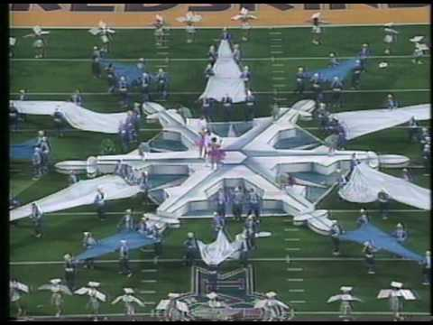 Super Bowl Halftime 1992 Minneapolis, MN - PART 1
