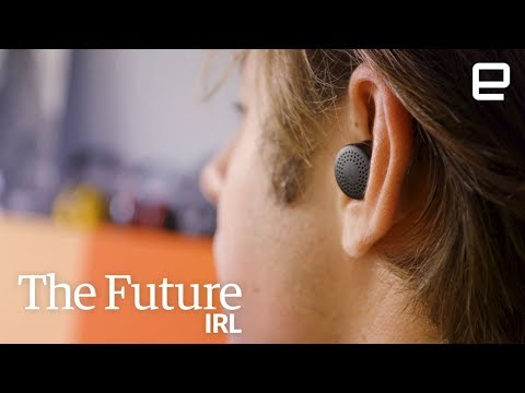 Earbud translators will bring us closer | The Future IRL