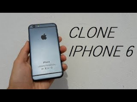 Clon Iphone 7 Plus Comprar