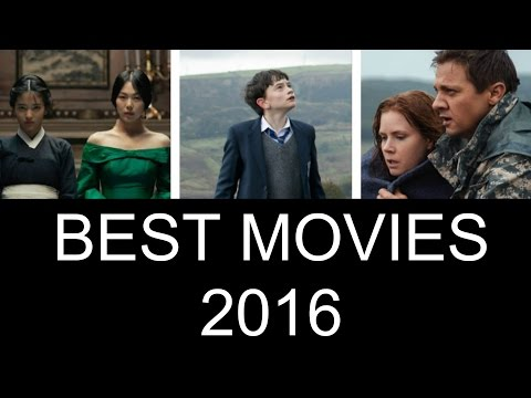 The Top 10 Best Movies 2016