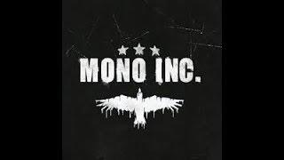 MONO INC. - Hamburg MiniMix. [Industrial/Industrial-Metal/Gothic-Rock/Rock/Goth]