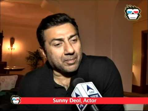 Meenakshi Seshadri refused to be part of 'Ghayal Once Again'- Sunny Deol