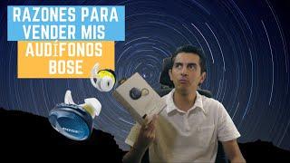 BOSE SoundSport Free Audífonos Inalámbricos Wireless