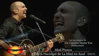 Abel Pintos en Azul
