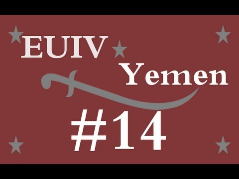 Let's Check Out Europa Universalis IV - Yemen 14