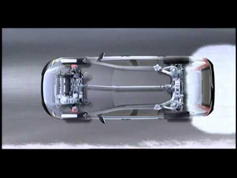 Vovlo XC90 Safety