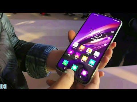 Meizu Zero пролетел . Vivo APEX 2019 – смартфон будущего !