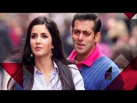 Salman Khan And Katrina Kaif To Do On Screen Romance | Bollywood News | #TMT