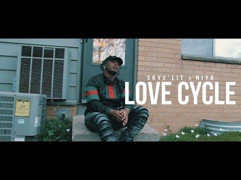 Skye'lit Randall x Niya – Love Cycle (Official Video) Shot by YoLastFilms