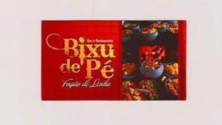 BAR & RESTAURANTE BIXU DE PÉ & POUSADA  RESPLENDOR  MG   BRASIL  3° PARTE 24 01 2015
