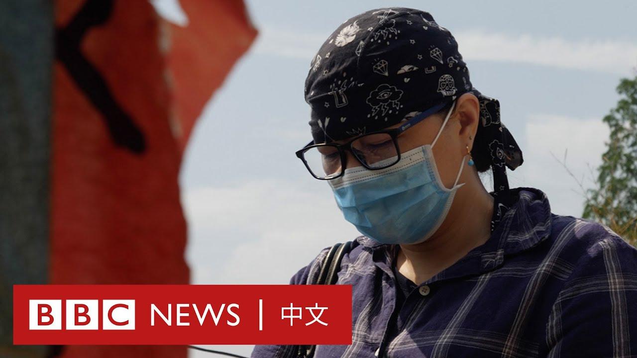 肺炎疫情:疫情後的武漢採訪舉步維艱,警方跟踪或截停受訪者- BBC News 中文