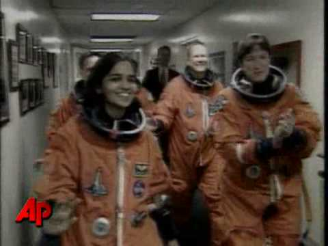 NASA challenger crew still alive and well | Doovi