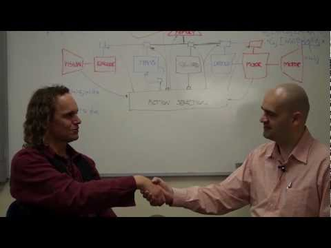 Chris Eliasmith on Singularity 1 on 1: We Have Not Yet Learned What The Brain Has To Teach Us!