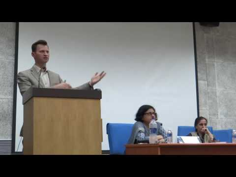 Adrian Pabst on his book  The Politics of Virtue, Post-liberalism and the Human Future