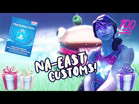 💯🔴(NAE) LIVE CUSTOMS MATCHMAKING/DUO SCRIMS/FASHION SHOW FORTNITE SHOUTOUTS/PS4/XBOX/MOBILE 🎁👀