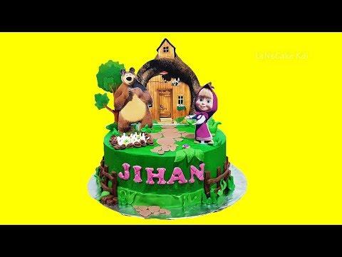wow!-masha-and-the-bear-cake-|-kue-ulang-tahun-ultah-|-lenscake-kdi